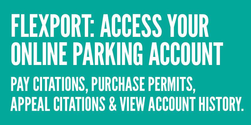 Parking Permits :: Downtown Traverse City