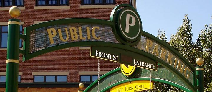 Parking Violations & Appeals :: Downtown Traverse City