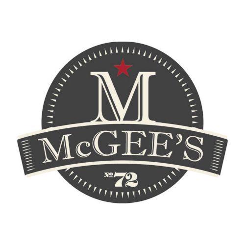 McGee's 72