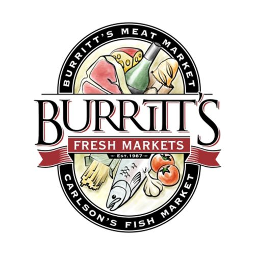 Burritt's Fresh Markets