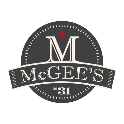 McGee's 31
