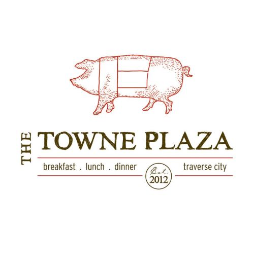 The Towne Plaza